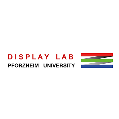 Engineering the future Display Lab - Enabling Electronic Displays and LEDs
