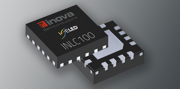 ISELED - Digital LED Driver